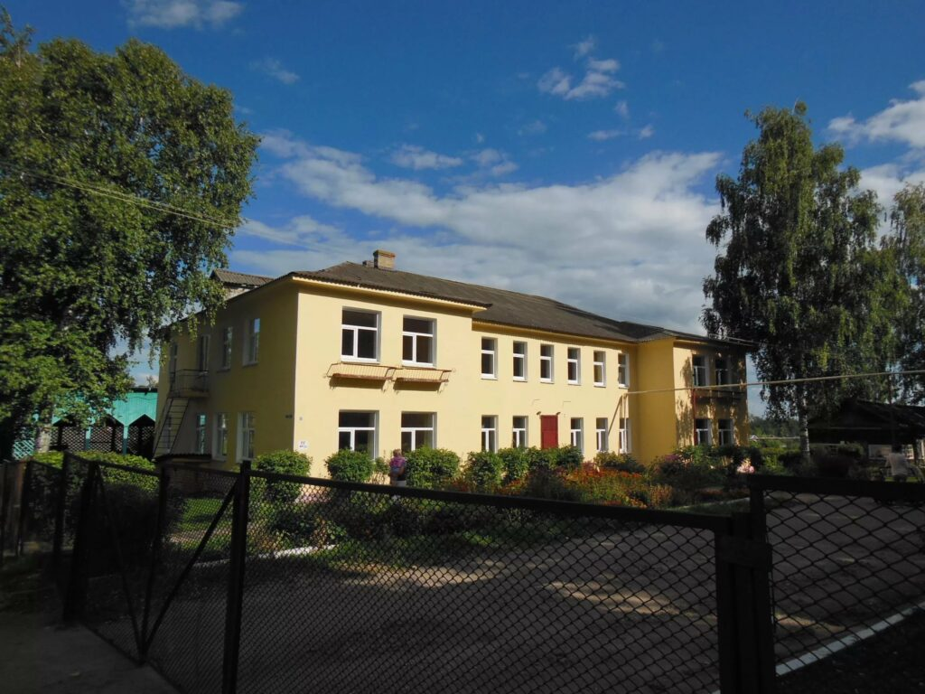 Консультационный центр детского сада в помощь родителям