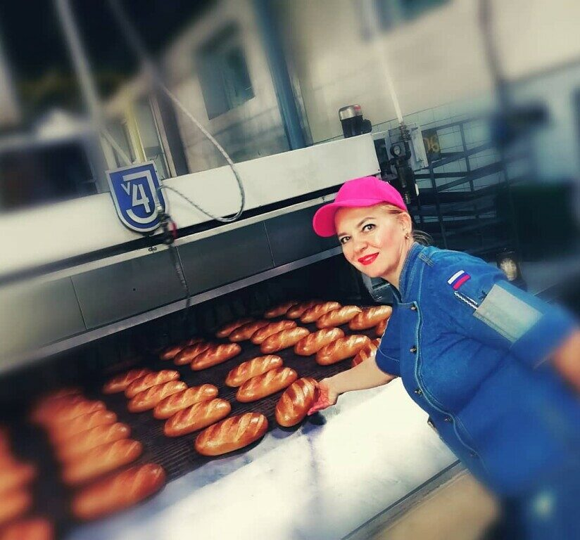Вяземский хлеб– лучший в мире!