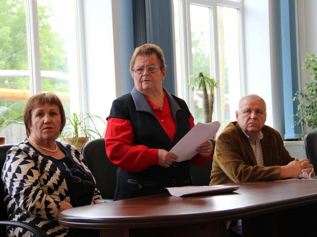 По инициативе губернатора Алексея Островского  «Клубы золотого возраста» откроются во всех муниципальных образованиях региона