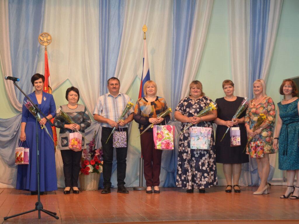 Новый учебный год традиционно  стартует с августовской педагогической конференции