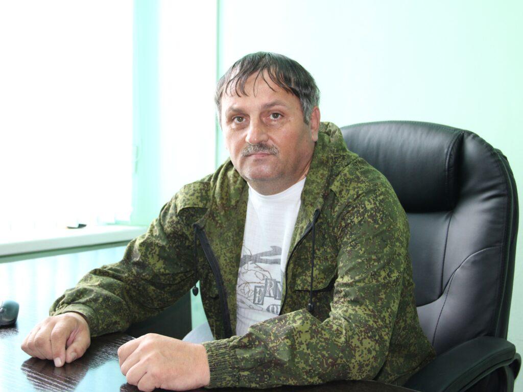 На вопрос❓ПОЧЕМУ Я ИДУ НА ВЫБОРЫ❓ отвечают лидеры общественного мнения муниципального образования «Сычевский район» Смоленской области